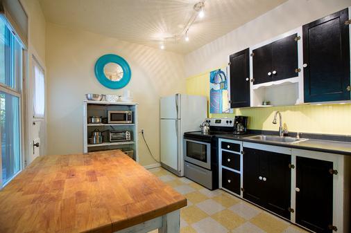 Boise Guest House - Boise - Kitchen