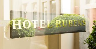 Hotel Rubens - Grote Markt - Antwerp - Building
