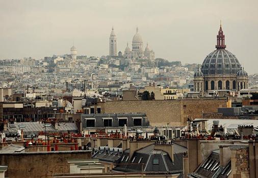 Paris Marriott Champs Elysees Hotel - Paris