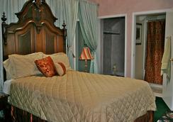 McClelland Priest B&B Inn - Napa - Bedroom
