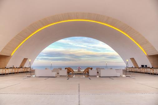 Marquis Los Cabos, Resort & Spa - Adults Only - San José del Cabo - Lobby