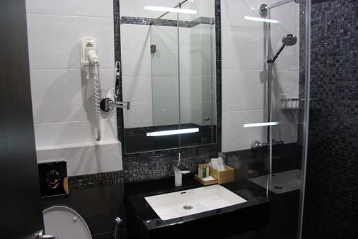 Forward Aparthotel - Sochi - Bathroom