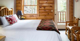The Bivvi Hostel - Breckenridge - Bedroom