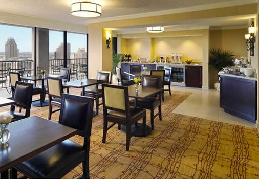 San Antonio Marriott Riverwalk - San Antonio - Restaurant
