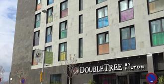 DoubleTree by Hilton Girona, Spain - Girona - Building