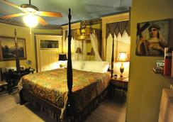 Fairfield Place - Shreveport - Bedroom