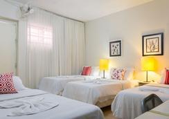 Pousada e Hostel SP Economica - São Paulo - Bedroom