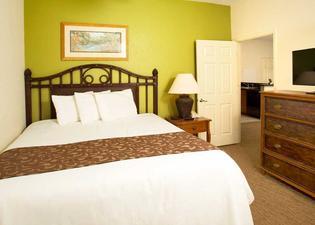 Lake Buena Vista Resort Village & Spa a staySky Hotel/Resort