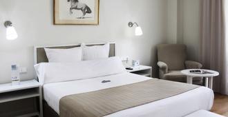 Hotel Jerez & Spa - Jerez de la Frontera - Bedroom
