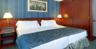 El Avenida Palace Hotel - Barcelona - Bedroom