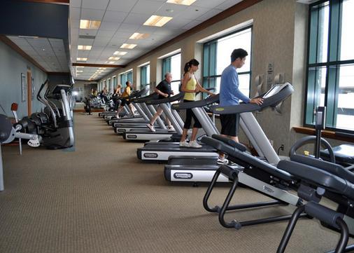 Brookstreet - Ottawa - Gym