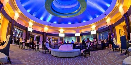 Harrah's Gulf Coast - Biloxi - Lounge