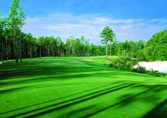 Harrah's Gulf Coast - Biloxi - Golf course