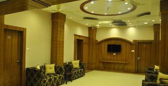 Hotel Krishna JI - Haridwar - Lobby
