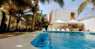 Casa Villamor - Máncora - Pool