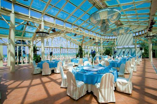 Rizzan Sea-Park Hotel Tancha-Bay - Onna - Banquet hall