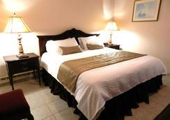 Marquis De Lafayette Hotel - Cape May - Bedroom