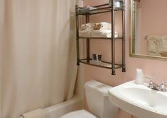 Marquis De Lafayette Hotel - Cape May - Bathroom