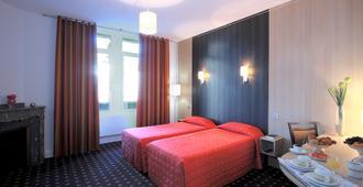 Hotel Sainte-Rose - Lourdes - Bedroom