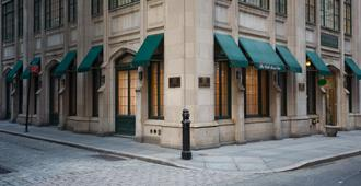 The Wall Street Inn - New York - Building