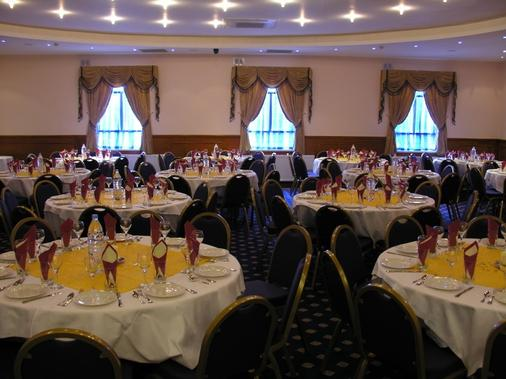 Boston Manor Hotel - London - Meeting room