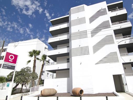 Apartamentos Playasol Jabeque Dreams - Ibiza - Building