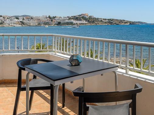 Apartamentos Playasol Jabeque Dreams - Ibiza - Balcony