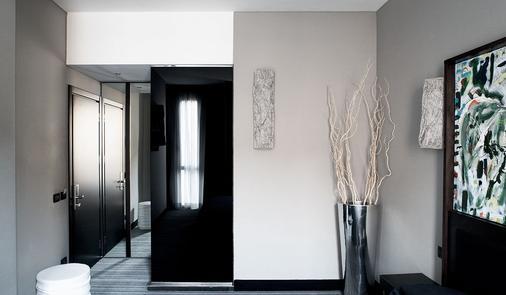 Twentyone Hotel - Rome - Living room