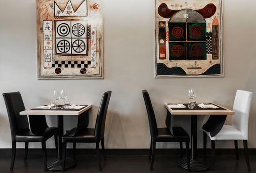 Twentyone Hotel - Rome - Restaurant