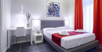 Nearhome - Rome - Bedroom