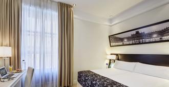 Hotel Sercotel Las Torres Salamanca - Salamanca - Bedroom