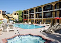 Mardi Gras Hotel & Casino - Las Vegas - Pool