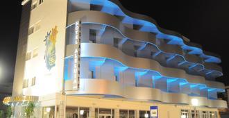 Hotel Aleluia - Fátima - Building