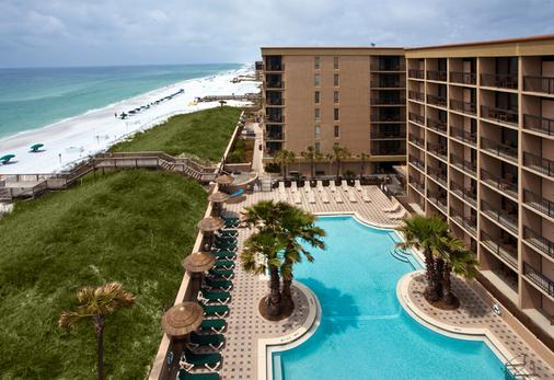Wyndham Garden Fort Walton Beach Destin - Fort Walton Beach - Building
