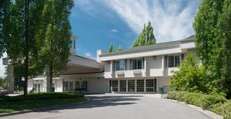 Baymont by Wyndham Coeur D Alene - Coeur d'Alene - Building