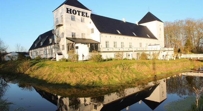 Vraa Slotshotel - Aalborg - Building
