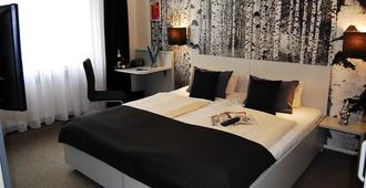 Hotel Alt Deutz City-Messe-Arena - Cologne - Bedroom