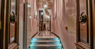 Topolowa Residence - Krakow - Building