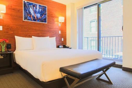 The Lex NYC - New York - Bedroom