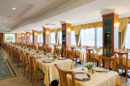 SunHotel Panorama - Limone sul Garda - Restaurant