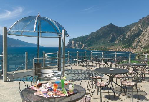SunHotel Panorama - Limone sul Garda - Outdoor view