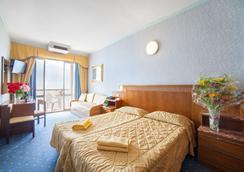 SunHotel Panorama - Limone sul Garda - Bedroom