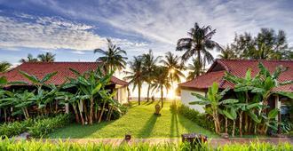 Chen Sea Resort & Spa - Phu Quoc - Building