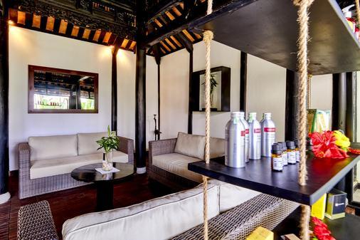 Chen Sea Resort & Spa - Phu Quoc - Spa
