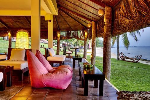 Chen Sea Resort & Spa - Phu Quoc - Bar