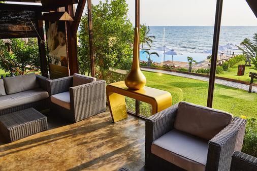 Chen Sea Resort & Spa - Phu Quoc - Lobby