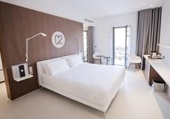 C2 hôtel - Marseille - Bedroom