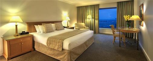 Stamford Plaza Sydney Airport - Sydney - Bedroom