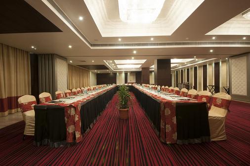 Humble Hotel Amritsar - Amritsar - Meeting room