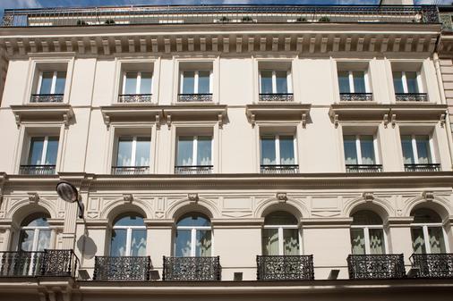 Nell Hotel & Suites, Bw Premier Collection - Paris - Building